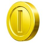 マリオカート8_コイン