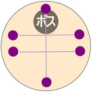 ff14_アルテマウェポン紫玉6個