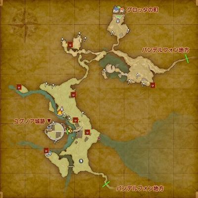 ドラクエ 11 攻略 マップ