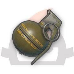 PUBG_手榴弾