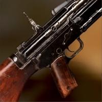 CoD:WW2 M1941