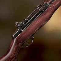 CoD:WW2 M1ガーランド