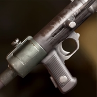 CoD:WW2 MG15
