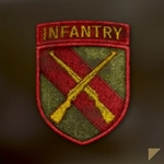COD:WW2 歩兵