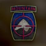 COD:WW2 山岳