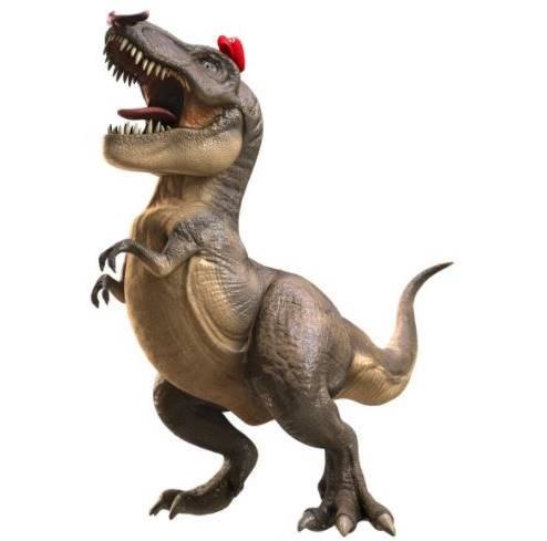 スーパーマリオオデッセイ_ティラノサウルス