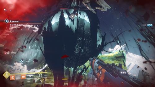 Destiny2 英雄公開イベント