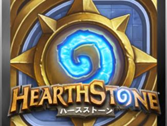 ハースストーン-logo