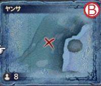 FF14_ウズネアカナル深層-ヤンサ-1