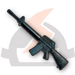 PUBG_M16A4