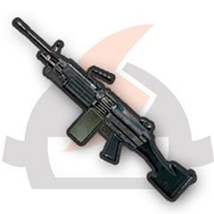 PUBG_M249
