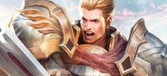 arena of valor バナー