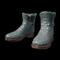 pubg skin Grey Boots