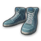 pubg skin Blue Hi-top Trainers