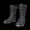 pubg skin Boots (Punk)