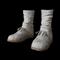 pubg skin Sneakers (White)
