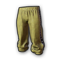 pubg skin Tracksuit Pants (Yellow)