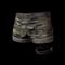 pubg skin Camo Hotpants