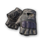 pubg skin Fingerless Gloves (Camo)