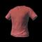 pubg skin T-shirt (Red)