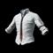 pubg skin Shirt (White)