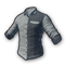 pubg skin Matched Grey Shirt