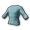 pubg skin Long-Sleeved T-Shirt (Light Blue)