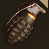 CoDWW2-手榴弾