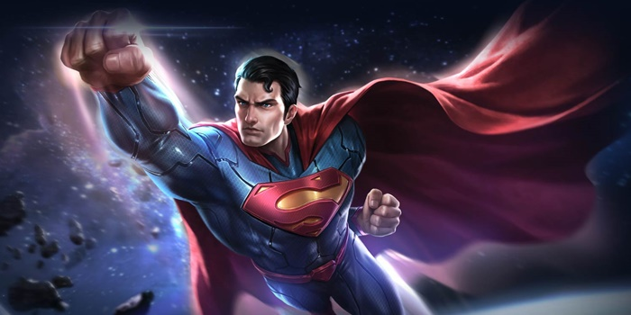 Aov-Superman