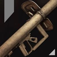CoD_WW2 M1バズーカ