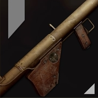 CoD_WW2 パンツァシュレック