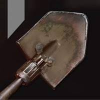 CoD_WW2 USショベル