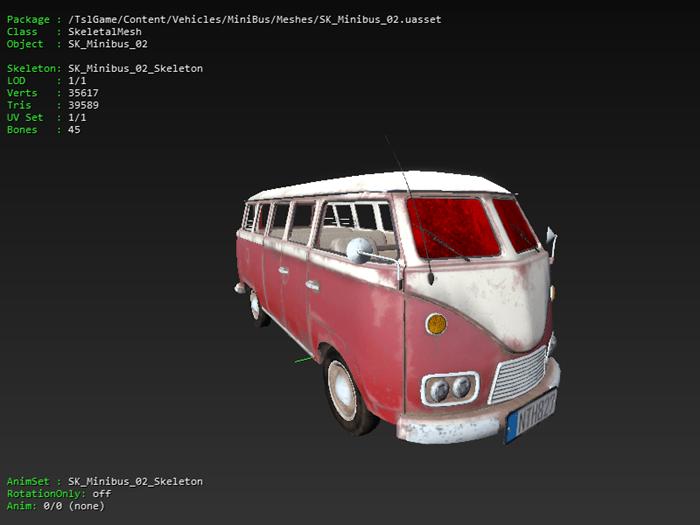 PUBG_Minibus
