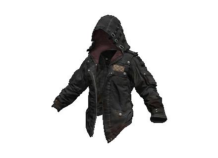 PUBG_jacket