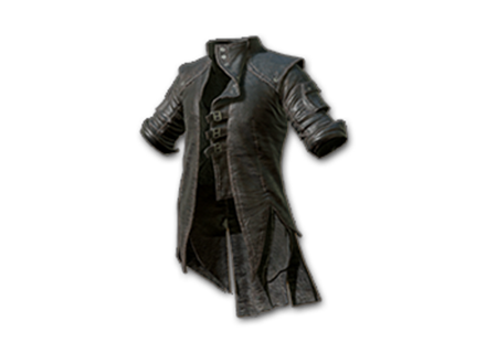 PUBG_Custom_trenchcoat