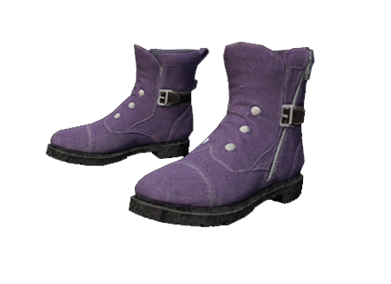PUBG_Twitch_boots