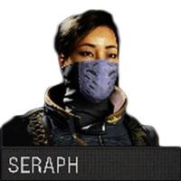 iSERAPH
