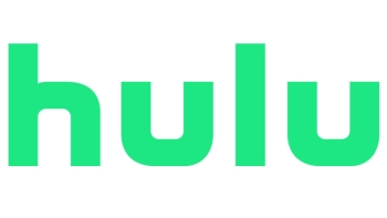 hulu ロゴ
